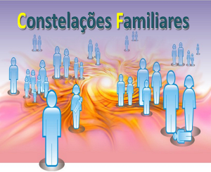 Workshop Constelações Familiares